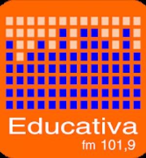 Imagem do app da Rádio Educativa de Campinas