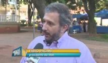 Entrevista Fabio Pagani EPTV